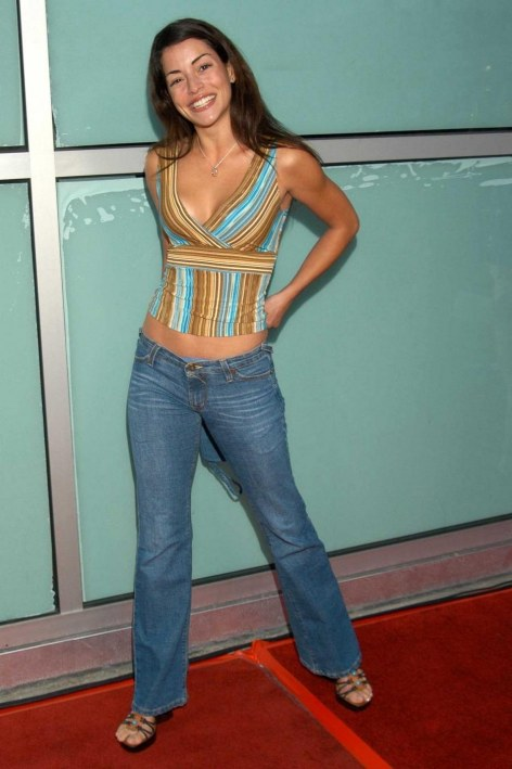 Full Emmanuelle Vaugier Fashion