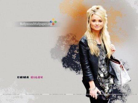 Emma Rigby Wallpaper