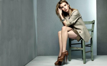 Emma Roberts Hot Wallpapers And Pictures Hot