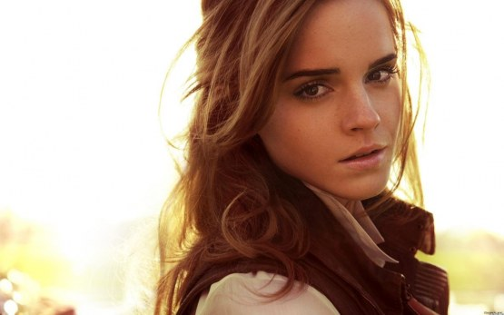 Beautiful Emma Watson Wallpaper Wallpaper
