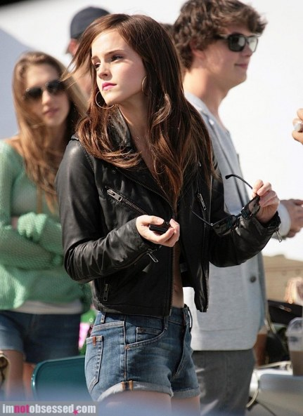 Emma Watson Bling Ring Set Bling Ring