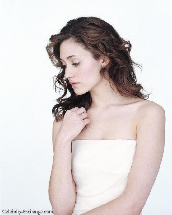 Emmy Rossum Day After Tomorrow
