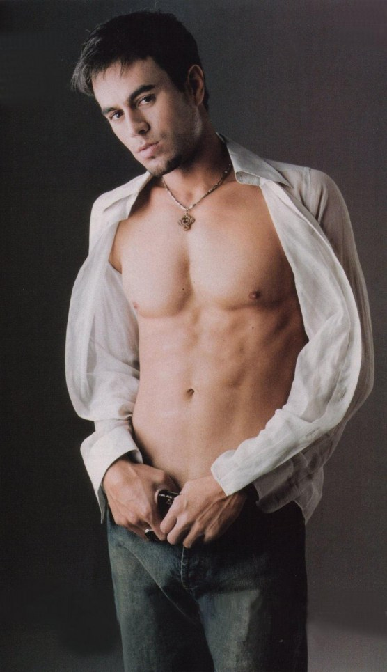 Enriqueiglesias Hd Body
