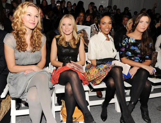 Erin Lucas Tracy Reese Front Row Fall Pimv Hbupuxx Style