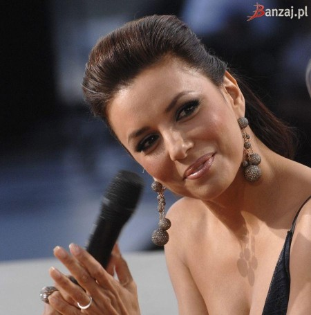 Eva Longoria Le Grand Journal