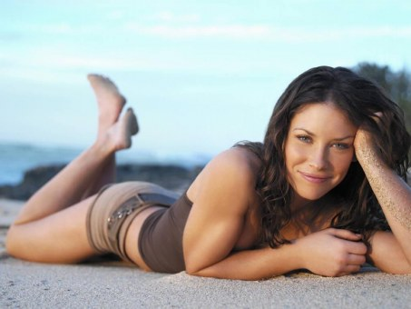 Evangeline Lilly Kate Lost
