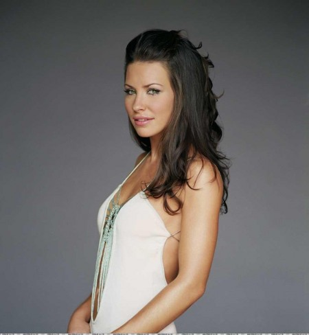 Evangeline Lilly Nynaeve Hot