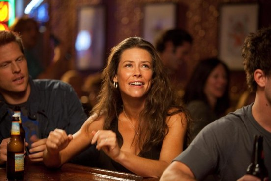 Real Steel Cuori Di Acciaio Evangeline Lilly Foto Dal Film Real Steel