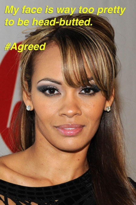 Evelyn Lozada Copy