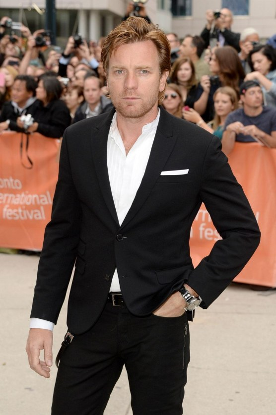 Ewan Mcgregor Celebrity