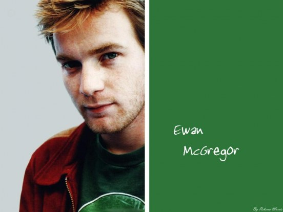 Ewan Mcgregor Wallpaper