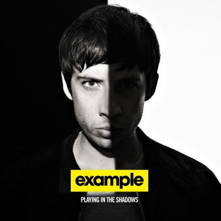 Example Album Playing In The Shadows