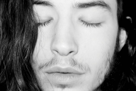 Ezra Miller Terry Richardson