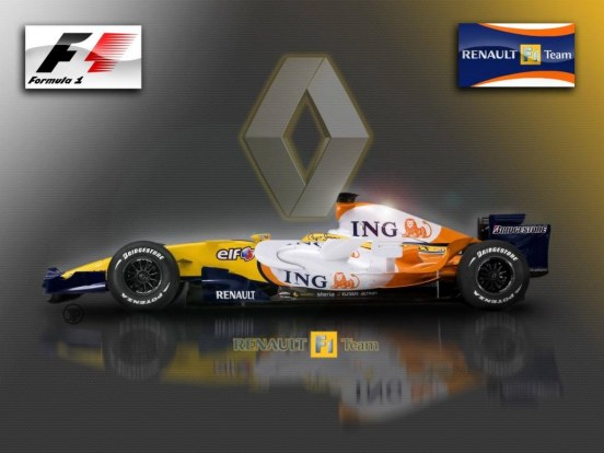 Renault Wallpaper By Tmr Wallpaper