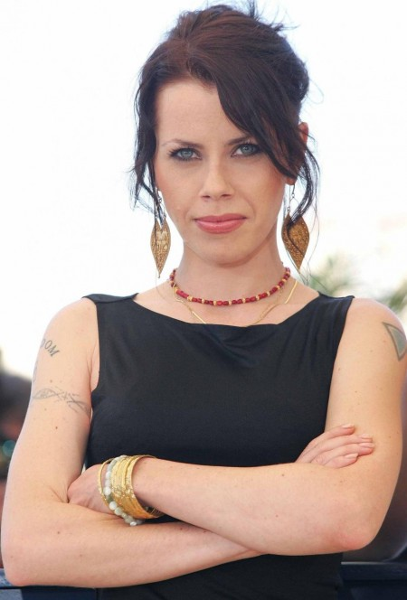 Fairuza Balk Cd Ee