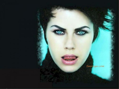 Fairuza Balk Wallpaper