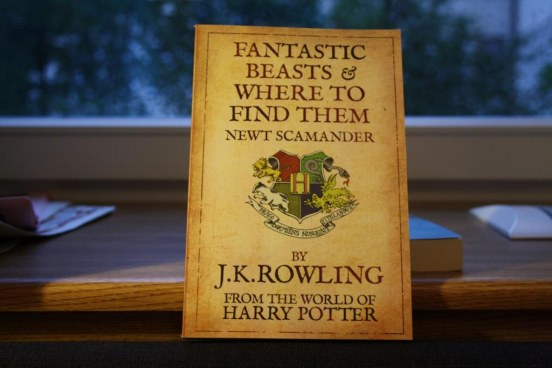 Fantastic Beasts And Where To Find Them Celebrity