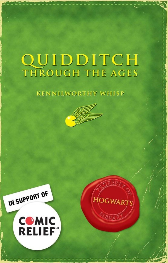 Gbeos Ccl Sl Quidditch Through The Ages