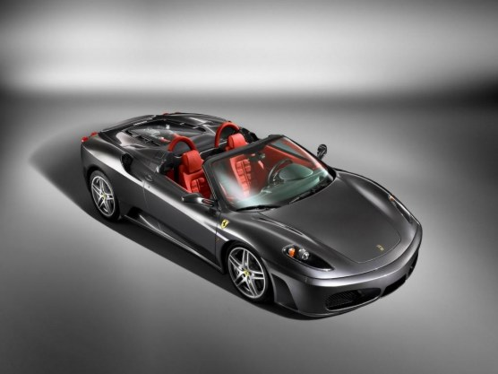 Ferrari Spider Cars