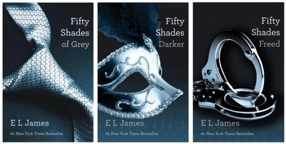 Fifty Shades Of Fan Fiction  Fa Cover