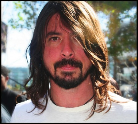 Dave Grohl Album