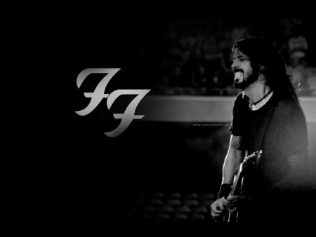 Foo Fighters Wallpaper Wallpaper