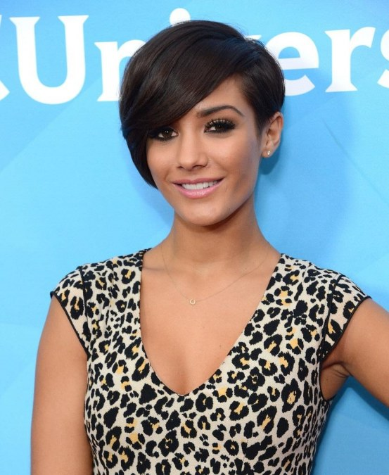 Frankie Sandford Nbcuniversal Winter Zxlwuef The Saturdays