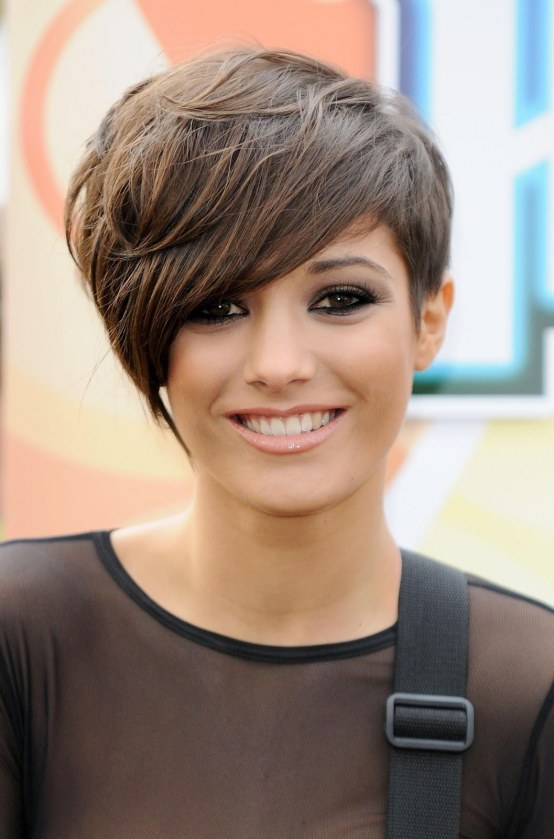 Frankie Sandford Pics Photos Pictures Hairstyles Celebrity Singer