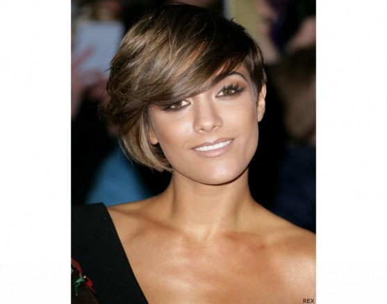 Short Bob Hairstyles For Oval Shaped Faces Hair