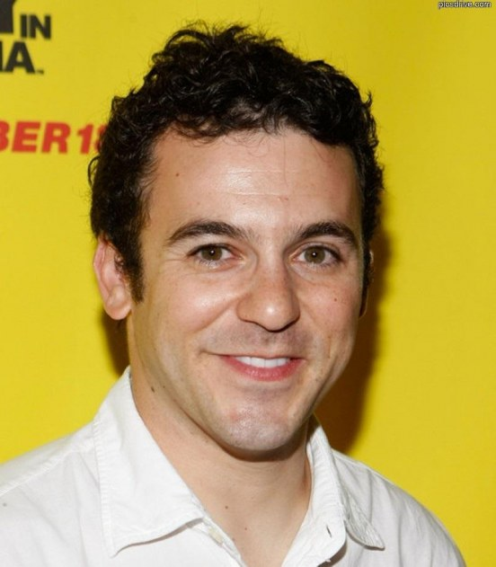 Fred Savage Picture