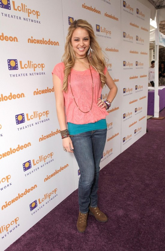 Lollipop Theater Networks Rd Annual Game Day Gage Golightly