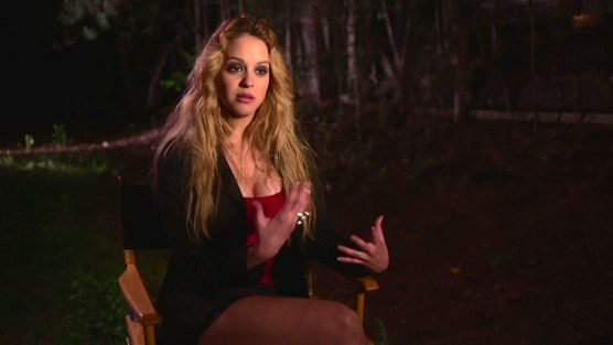 Teen Wolf Cast Introductions Meet Erica Gage Golightly Erica