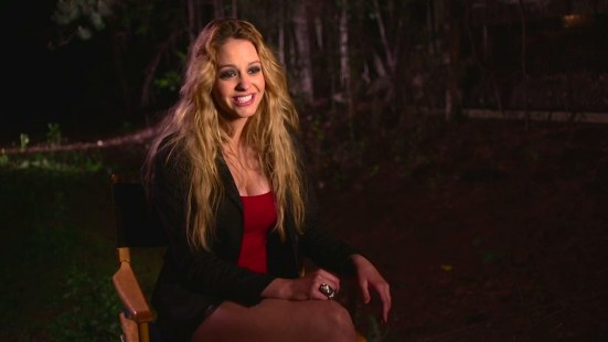Teen Wolf Cast Introductions Meet Erica Gage Golightly Erica Reyes