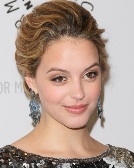 The Paley Center For Media Screening Of Mtv Teen Wolf Season Gage Golightly