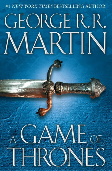 Game Of Thrones New Hc