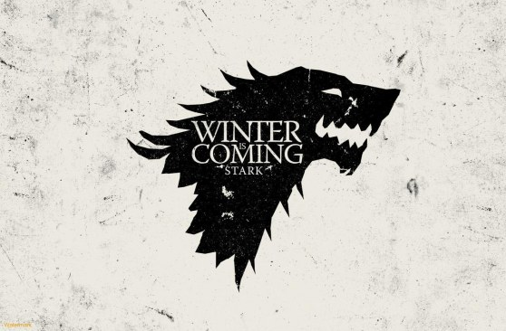 Stark Winter Is Coming Game Of Thrones  Winter Is Coming