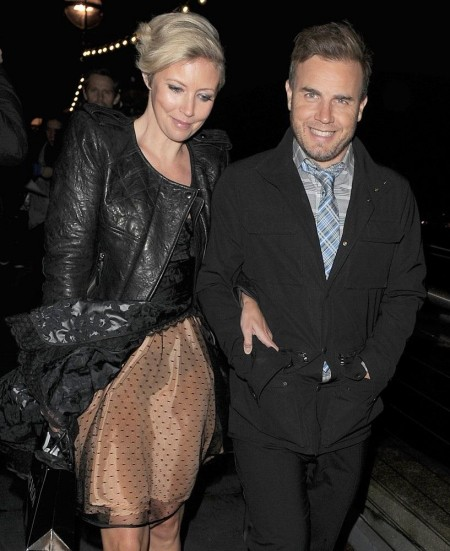 Barlow Brit Awards Afterparty