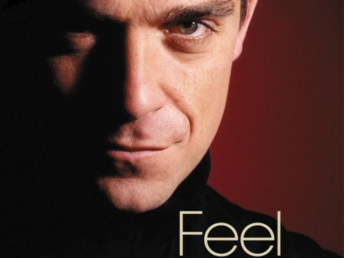 Robbie Williams Feel Wallpaper Wallpaper