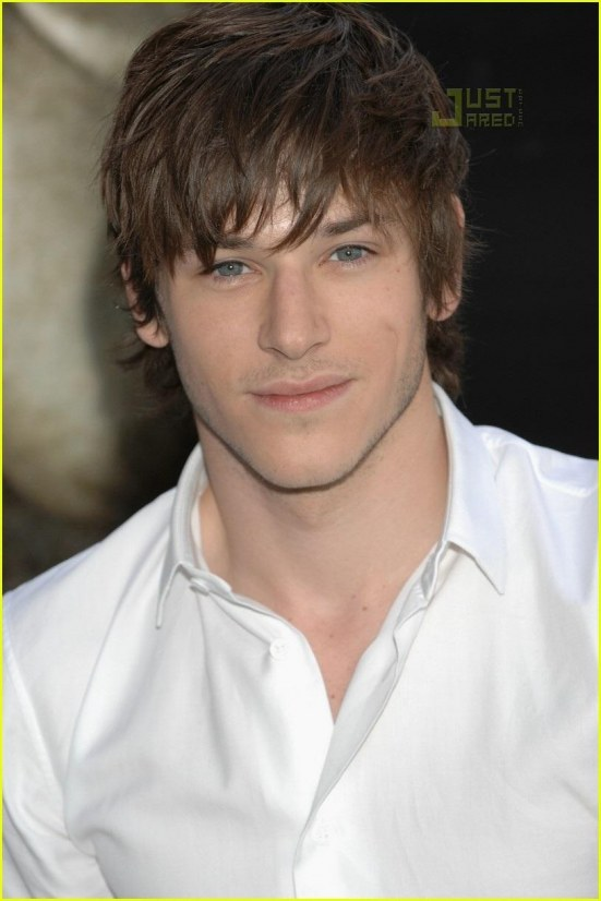 Gaspard Ulliel Madrid Spain