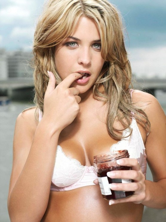 Gemma Atkinson Red Alert Girls