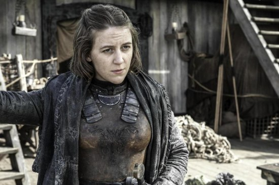 Picture Of Gemma Whelan In Game Of Thrones Large Picture