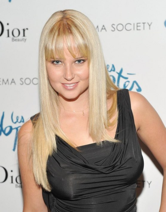 Genevieve Morton Cinema Society Dior Beauty Flld Tdud Xx