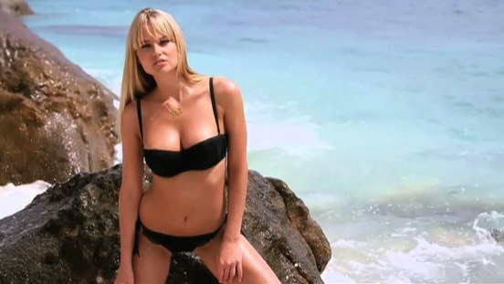 Genevieve Morton For Sasi Swimsuit Ad Campaign Video Interview For Fhm Hd Anne Vyalitsyna