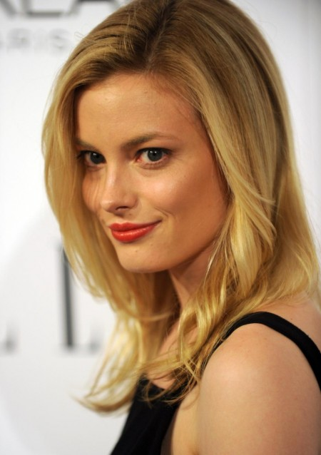Gillian Jacobs Elles Th Annual Women In Hollywood