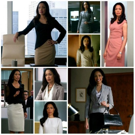 Gina Torres Suits Jessica Pearson Suits