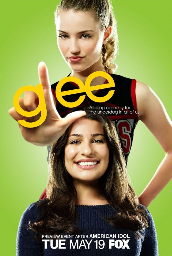 Glee Ver Xlg