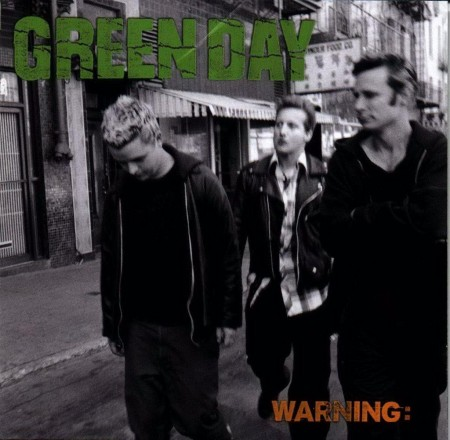Celebrities Green Day