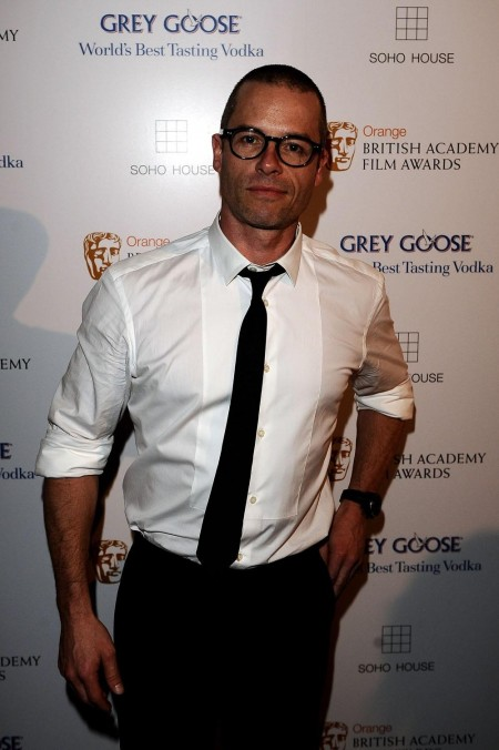 Bafta Guy Pearce