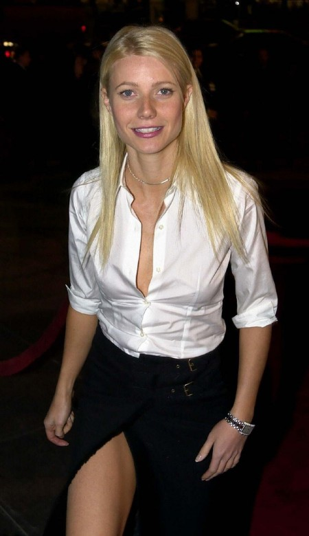 Gwyneth Paltrow Celebrity