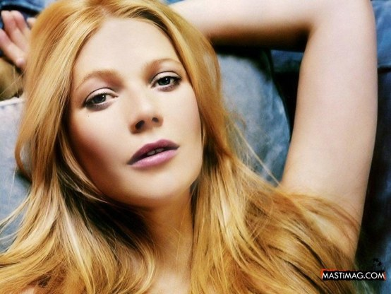 Gwyneth Paltrow Wallpaper  Wallpaper